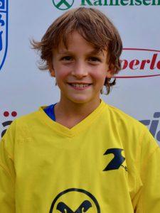 Bacia Alessandro