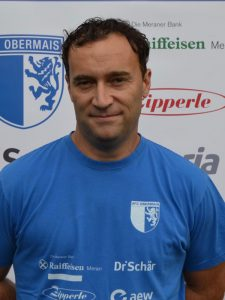 Daniel Benazzi
