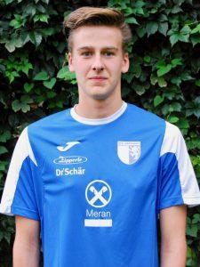 Fabian Holzknecht