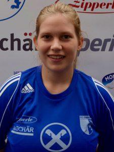Irene Brunner