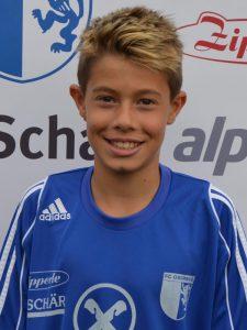 Jonas Flarer