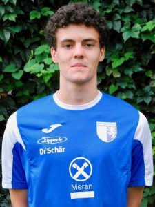 Jonas Gasser