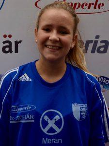 Julia Unterthurner