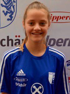 Lea Staschitz