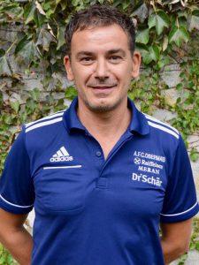 Leonardo Moscon