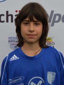 Luca Ribas