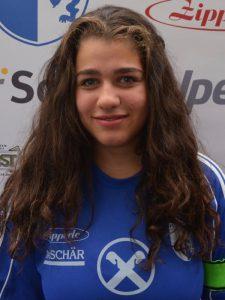Melanie Furlan
