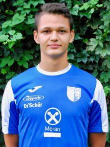 Niklas Huber