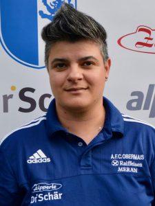 Rossella Gisonna