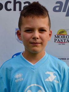 Tristan Knoll