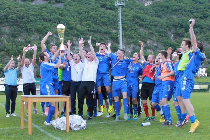 Landesligameister 2015/16