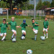 Fussballschule - Scuola calcio