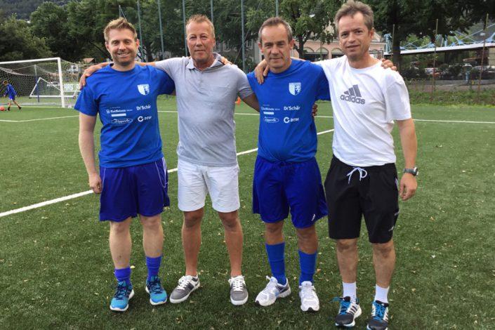 Spielgemeinschaft FCO - ASC