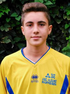 Capobianco Alessandro