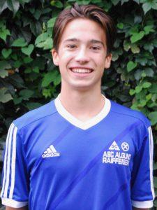Alexander Nervo