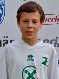 Max Terzer