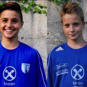 B Jugend Prov. - Testspiel
