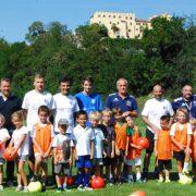 Neuheiten Fussballschule - Novità scuola calcio