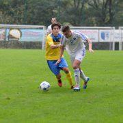 Oberliga: Ahrntal stoppt den FCO