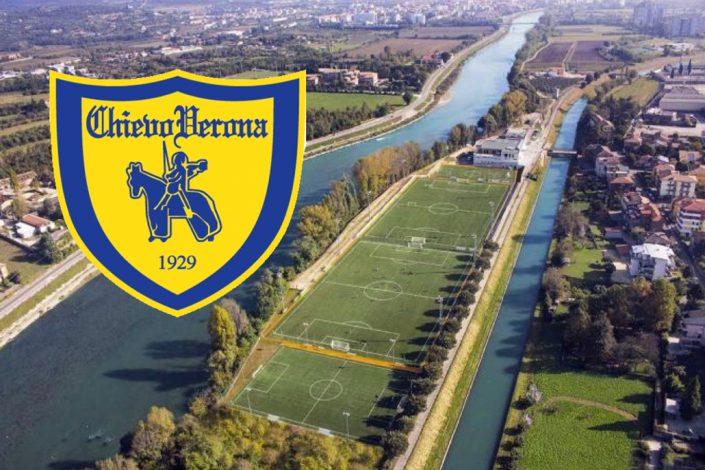 Freundschaftsspiel in Verona