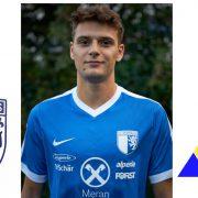Fabio Angelillo wechselt nach Algund