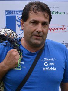 Daniele Stringari