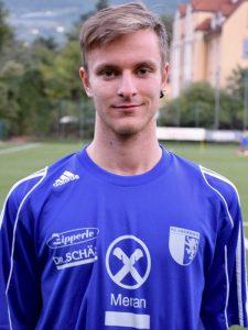 Michael Rizolli