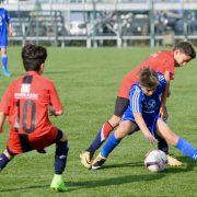 FC Obermais - FC Meran