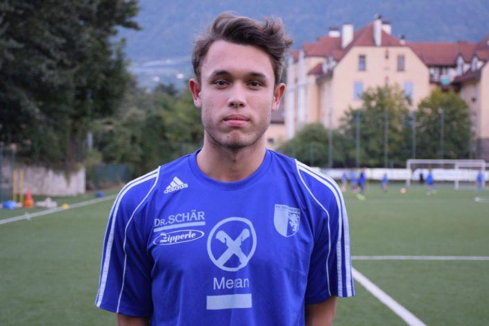 Junioren gewinnen 5:1 gegen Bozner FC