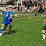 Toller Sieg gegen St. Martin - Doppelpack von Bogdan