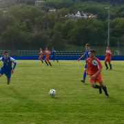 Furore auch im Regionalpokal