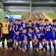 Spielgemeinschaft Turniersieg in Klagenfurt
