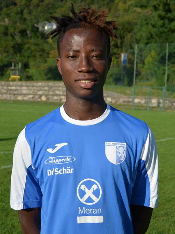 Ibrahima Toure