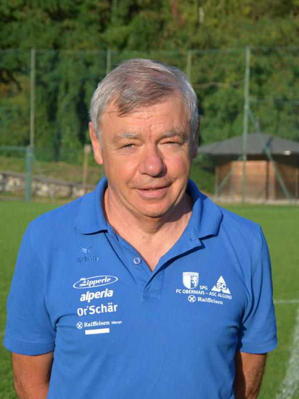 Franco Cagnin