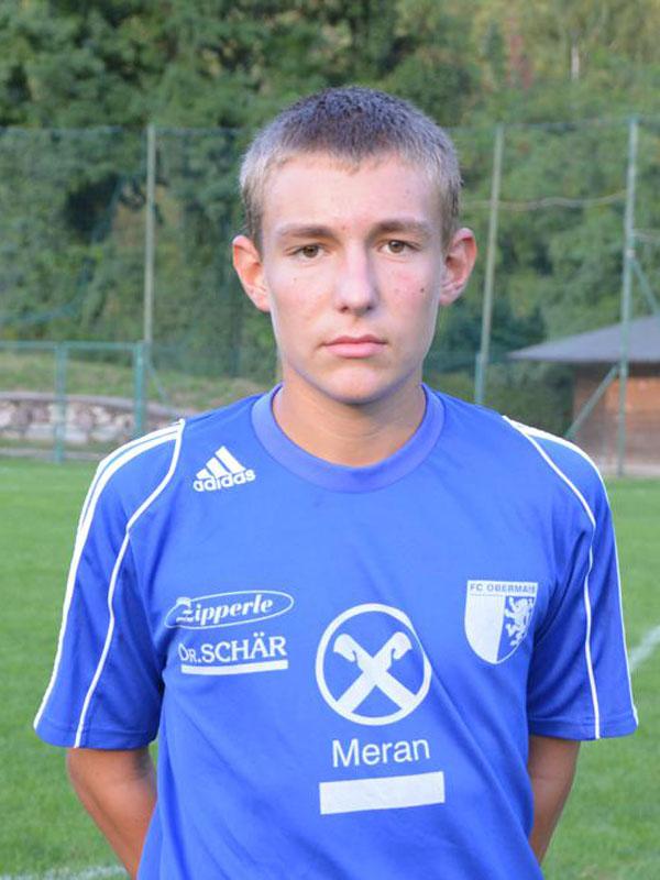Luca Minatti