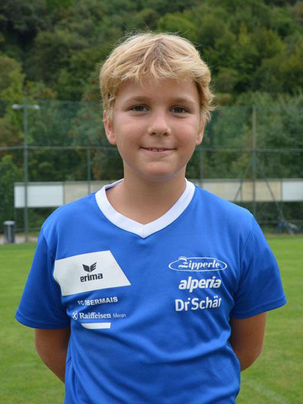 Hannes Schaller