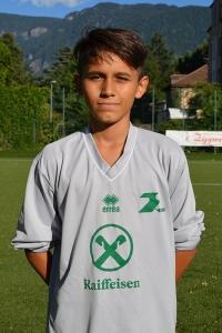 Aaron Gabrielli