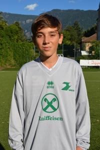 Damian Fasolt