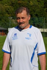Erich Gamper