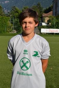 Julian Egger