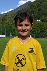 Niklas Gamper