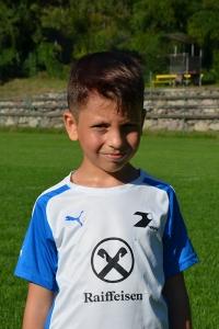 Luca Stanojkovski
